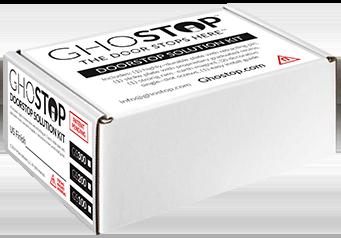 Ghostop Shipping Box